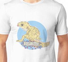 Pickup Geckos - 'Sup Baby Unisex T-Shirt