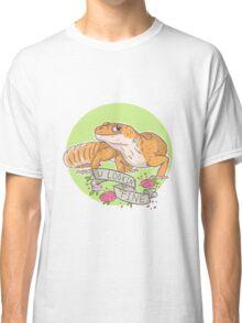 Pickup Geckos - U Lookin' Fine Classic T-Shirt