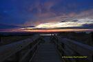 tybee island boardwalk by PJS15204
