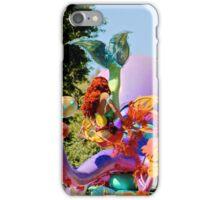 Soundsational Princess iPhone Case/Skin