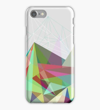 Colorflash 7 iPhone Case/Skin