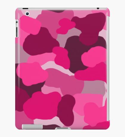 Girls Army iPad Case/Skin