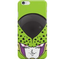Cell Perfect - Dragon Ball Z iPhone Case/Skin