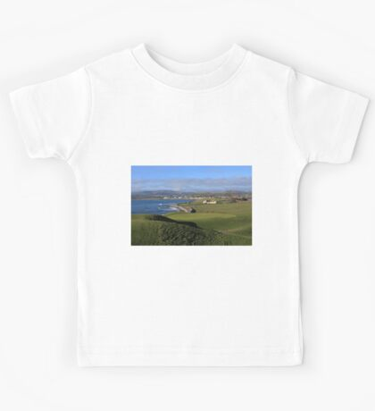 Out Of The Dunes Kids Tee