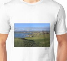 Out Of The Dunes Unisex T-Shirt