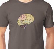 Brain Games Unisex T-Shirt