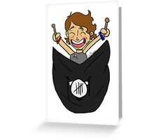 Pocket Ashton Greeting Card