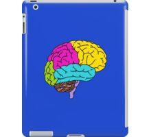 Neurotype iPad Case/Skin