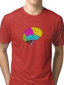 Neurotype Tri-blend T-Shirt