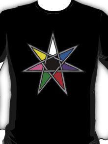 Heptagram T-Shirt