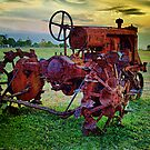 Country Time by Glenna Walker