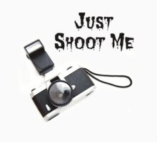 Just shoot me by shootzpics