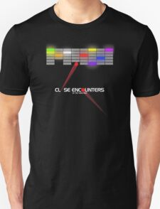 Close encounters of the third kind T-Shirt