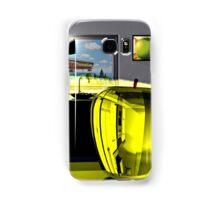 Toast to Rene Magritte Samsung Galaxy Case/Skin