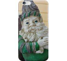 My Garden Gnome iPhone Case/Skin