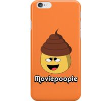 Moviepoopie Official Pooples Merchandise iPhone Case/Skin