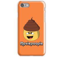 Moviepoopie Official Pooples Merchandise iPhone Case/Skin