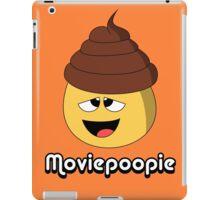 Moviepoopie Official Pooples Merchandise iPad Case/Skin