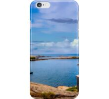 Calm Summer Day in Prospect iPhone Case/Skin