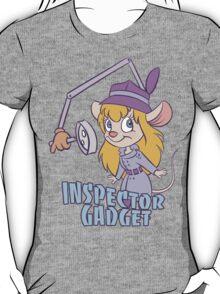 Inspector Gadget T-Shirt