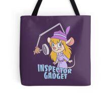 Inspector Gadget Tote Bag