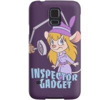 Inspector Gadget Samsung Galaxy Case/Skin