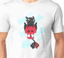 Be a cute hero. Unisex T-Shirt