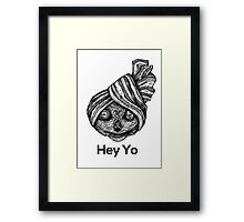 Philippines Pinoy Tarsier Framed Print