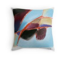 house of imports Throw Pillow