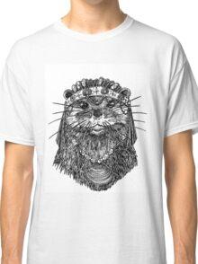Alaska Otter Princess Classic T-Shirt