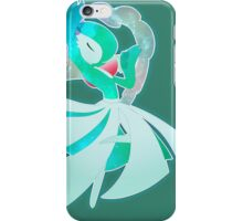 Starlight Gardevoir iPhone Case/Skin