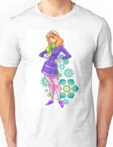 Groovy Daphne Unisex T-Shirt