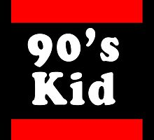 Only 90's Kids... by rina996