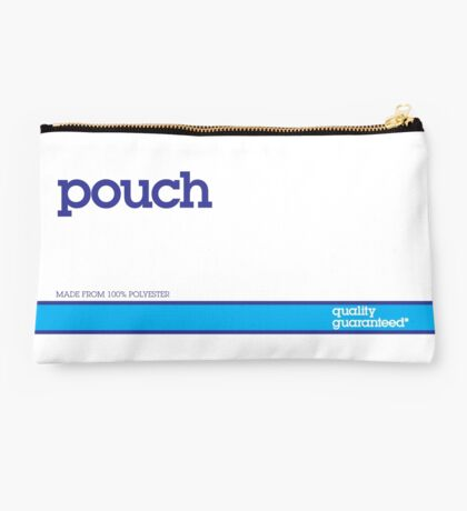 Generic Products Studio Pouch