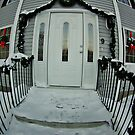 Front Stoop by AuroraImages