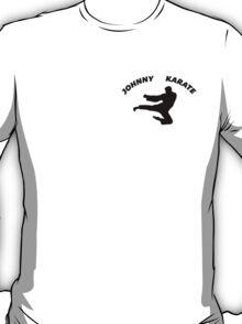 Johnny Karate T-Shirt