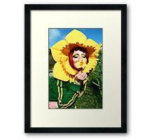 Environmentally friendly 2 Framed Print