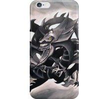 Slifur iPhone Case/Skin