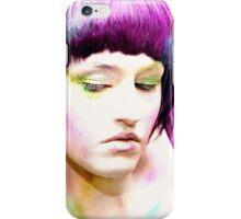 The Human Canvas- Kristen iPhone Case/Skin