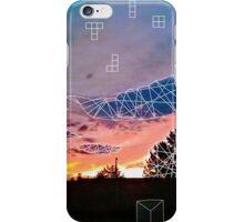 Tmble & Mrge iPhone Case/Skin