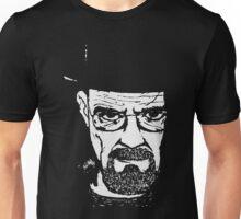 Heisenberg from Breaking Bad Unisex T-Shirt