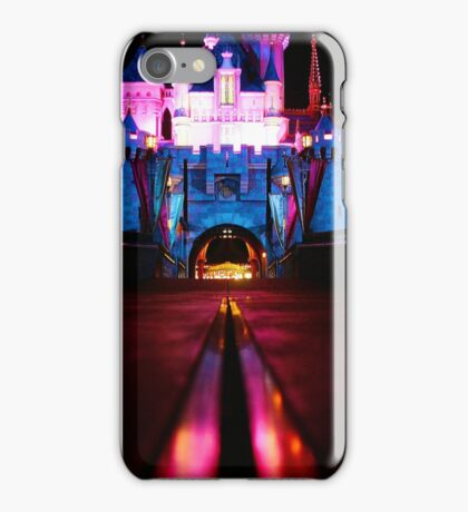 The Path to Fantasy  iPhone Case/Skin