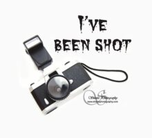 I've been shot 2 by shootzpics