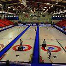 2009 Canada Cup of Curling by Heath Dreger