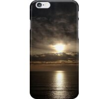 San Francisco Sunset 1501 iPhone Case/Skin