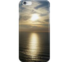 San Francisco Sunset 1505 iPhone Case/Skin