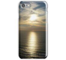 San Francisco Sunset 1505 iPhone Case/Skin