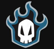 Bleach - Substitute Soul Reaper by blaidddrwg10