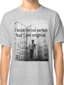 Childish Gambino- Difference Classic T-Shirt