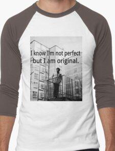 Childish Gambino- Difference Men's Baseball ¾ T-Shirt